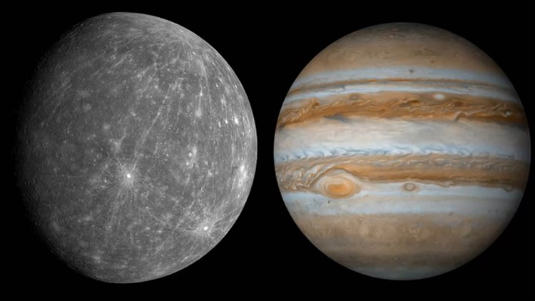 Top astronomy events for March 2021