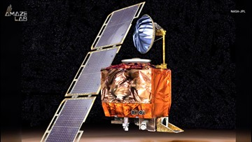 NASA Once Lost a Mars Orbiter Due to a Simple Math Mistake