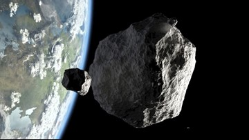 Scientists Find an Organism That Prefers to Eat Meteorites