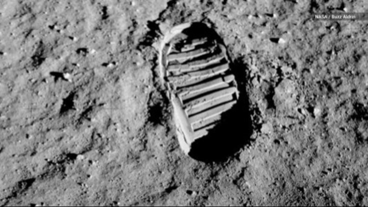 Do You Ever Wonder How Many People Have Stepped Foot on the Moon?