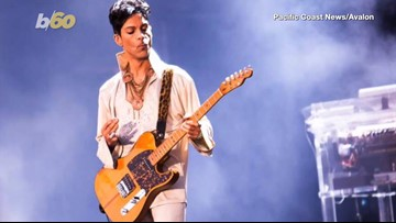 Prince's Unfinished Memoir 'The Beautiful Ones' is Coming Out
