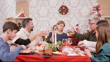 Unusual Christmas Traditions From Around The World!
