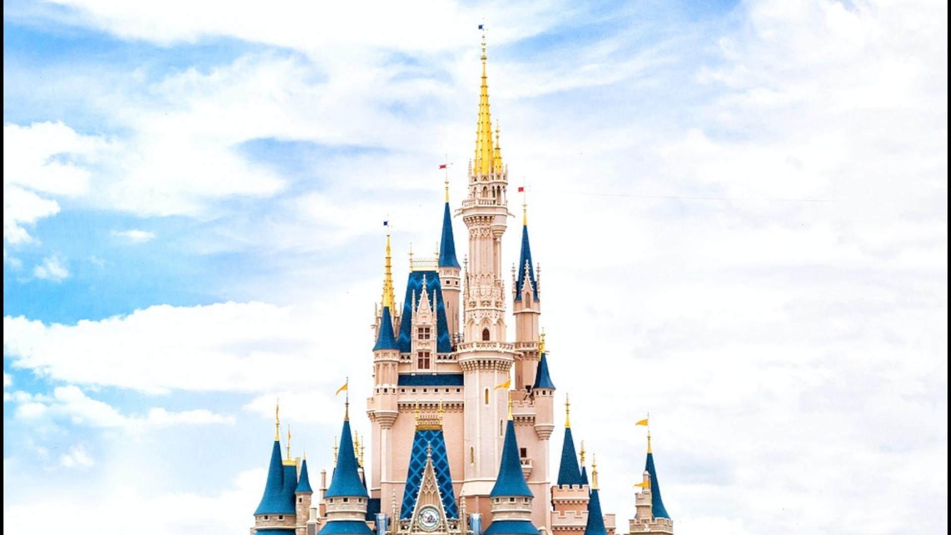 Coronavirus Leads To Interest In Disney S Tangled 13newsnow Com