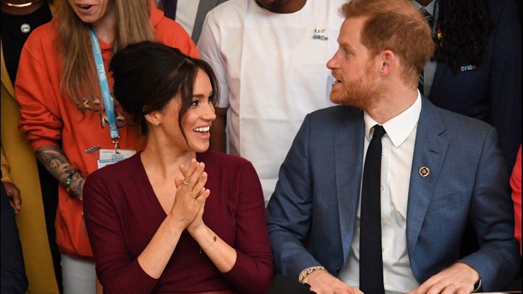Meghan Markle and Prince Harry Will Likely Add This New Memoir to Their Reading List