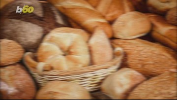 Bread Could Be Making a Comeback!
