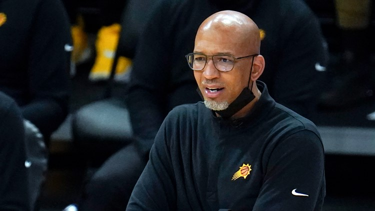 Diversity study: NBA has racial-hiring gains in GMs, coaches