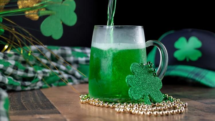 St. Patrick's Day 2021 food deals