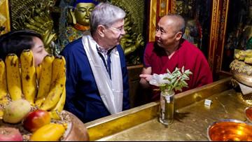 US ambassador raises concerns during rare Tibet visit