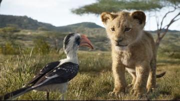 Full 'Lion King' soundtrack released after Beyoncé drops single