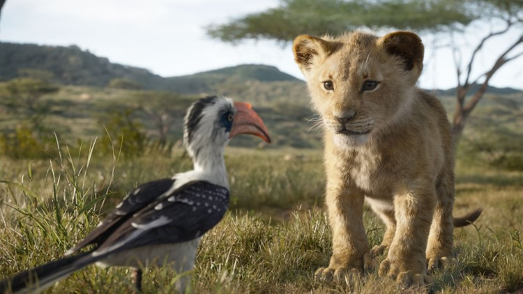 Full 'Lion King' soundtrack released after Beyoncé drops single