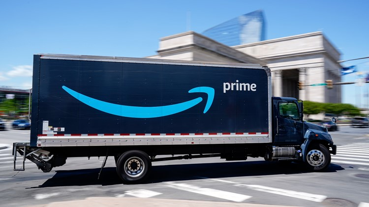 Amazon hiring spree: 75,000 jobs available, sign-on bonuses up to $1,000