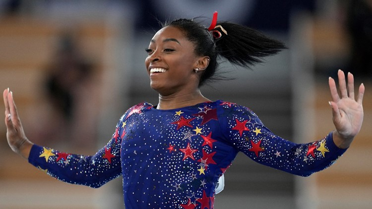 'An opportunity to normalize that' | How Simone Biles and other athletes can help de-stigmatize the conversation around mental health