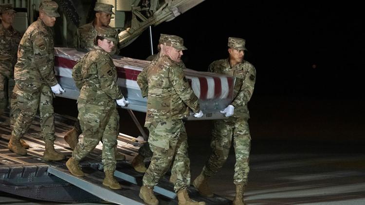 Lawsuit blames Saudi Arabia for attack at Florida military base