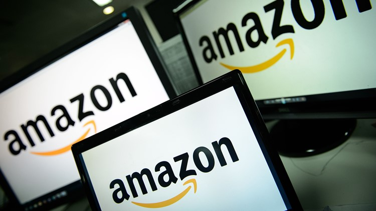 Report: Amazon to choose NYC, Northern Virginia for new headquarters