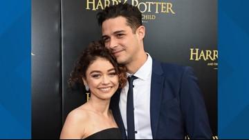 'Modern Family' star to marry 'Bachelorette' star