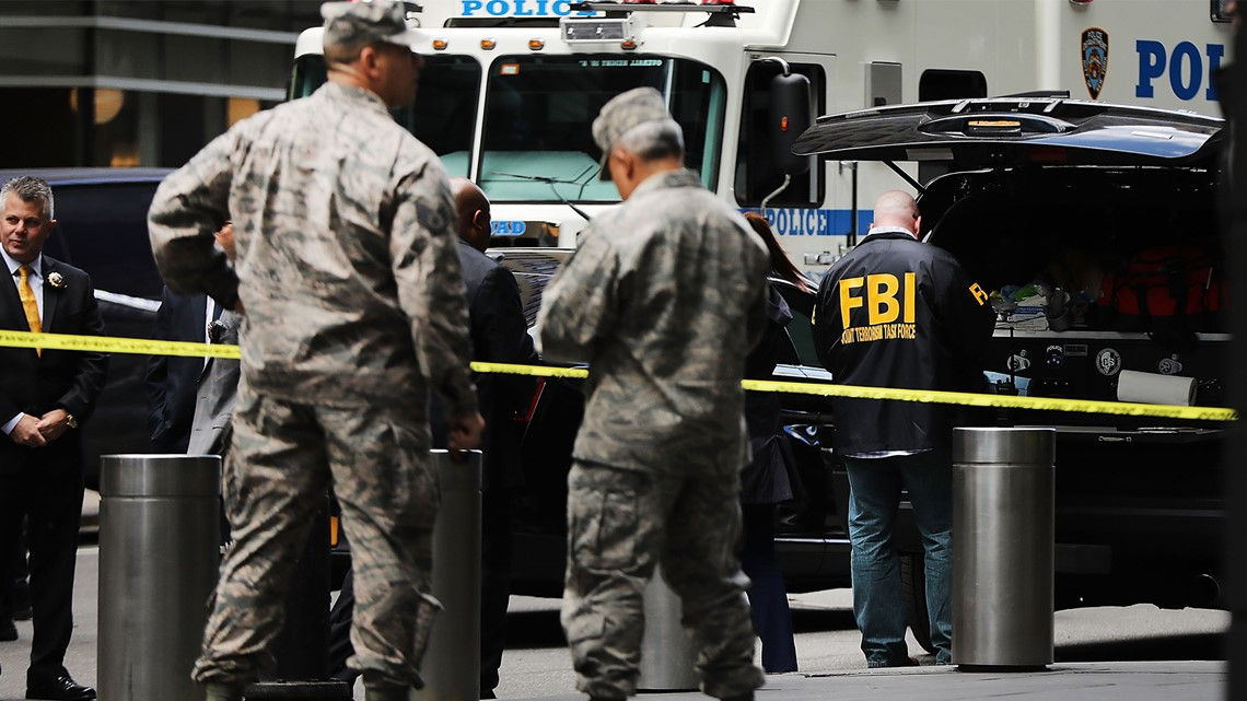 What we know so far: Suspicious packages delivered to ...