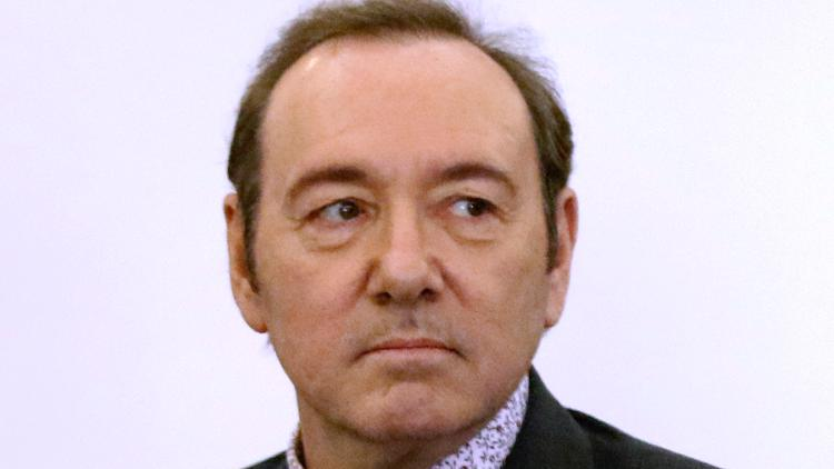 Embattled actor Kevin Spacey to make cameo in Italian film in return to screen