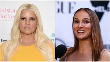 Jessica Simpson claps back at Natalie Portman: I don't 'shame other women for their choices'