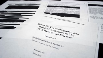 Mueller report: How Congress can and will follow up on an incomplete and redacted document