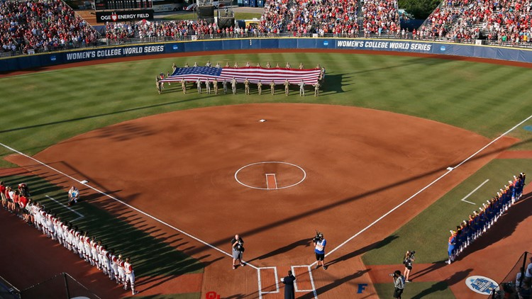 NCAA eyes baseball host sites in states with anti-transgender laws