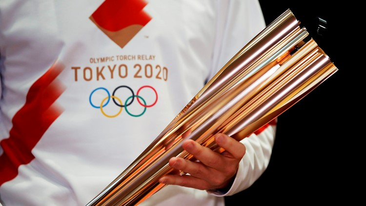Rural Japan governor talks of canceling local Olympic torch relay
