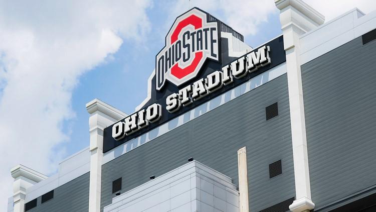 Ohio State football stadium