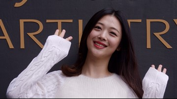 South Korean pop star Sulli found dead at 25