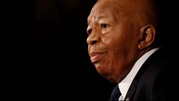Rep. Elijah Cummings dead at 68