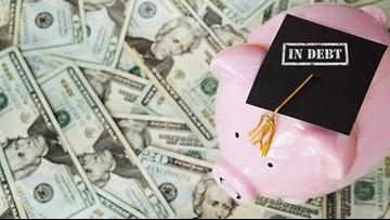 Student loan payment scam stole millions, kept it secret, FTC alleges