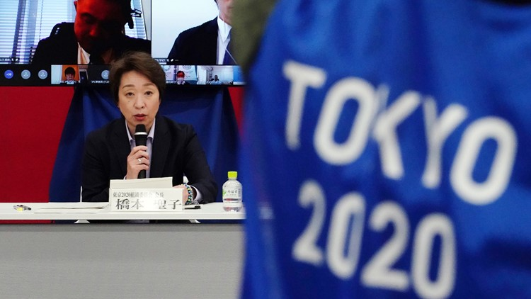 Tokyo Olympic head says IOC president visit to Japan could be 'tough'