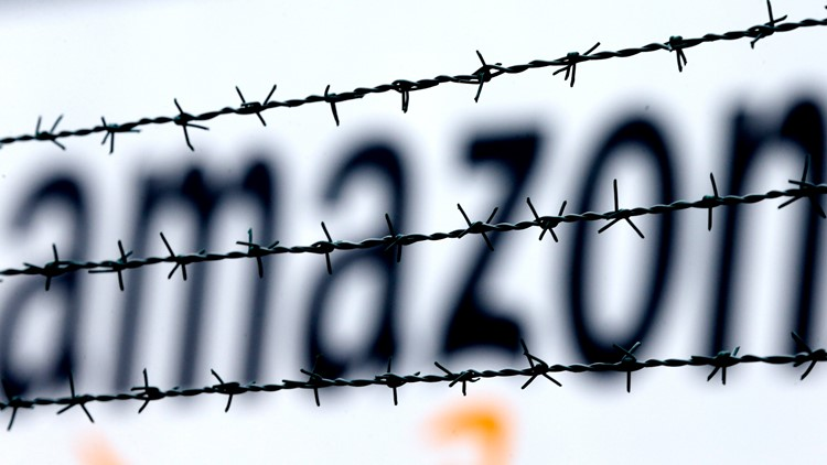 EU court: Amazon tax deal with Luxembourg was legal