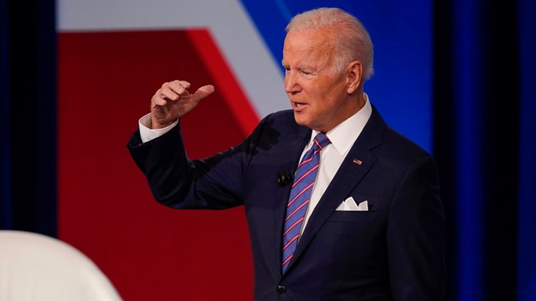 Paid family leave appears dead as Democrats try to get Biden bill to finish line