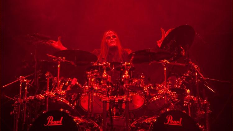 Joey Jordison, Slipknot drummer and co-founder, dead at 46
