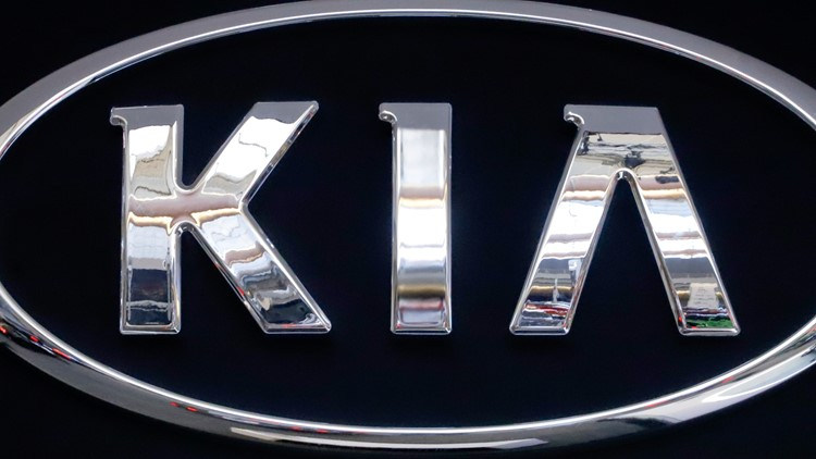 Kia recalls nearly 380K vehicles for fire risk, urges drivers to park outside