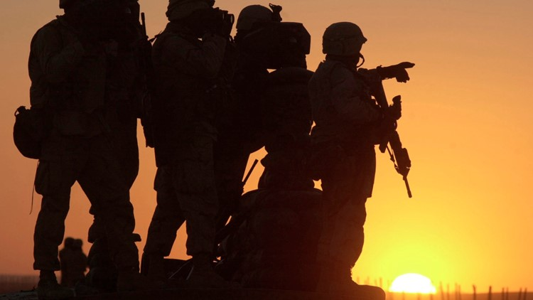 US troop pullout will leave behind an uncertain Afghanistan