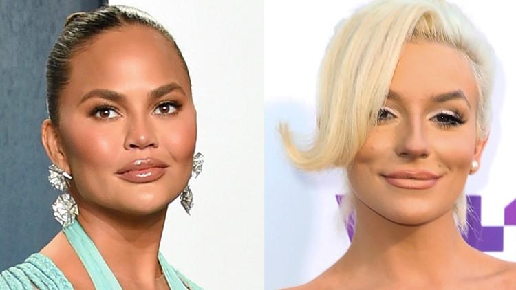 Chrissy Teigen apologizes to Courtney Stodden for past harassment