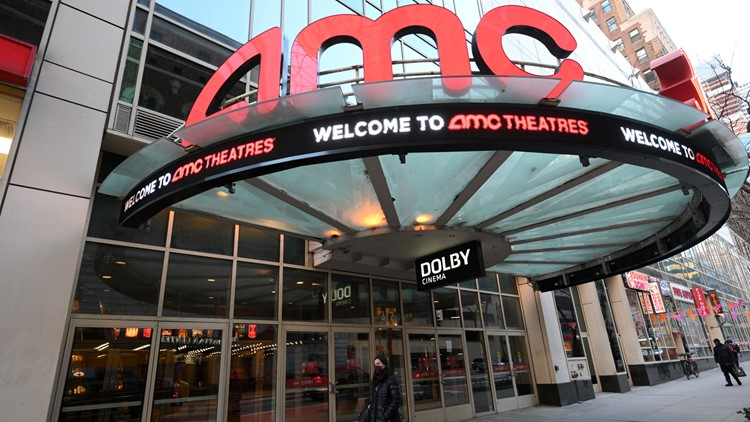 AMC hosts first ever 'Black Picture Showcase' in honor of Juneteenth