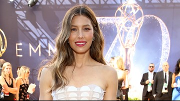Jessica Biel: 'I am not against vaccines' after advocating against California bill