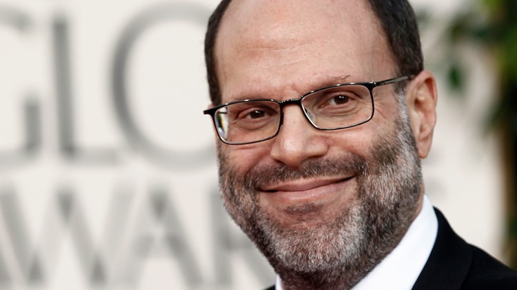 Broadway producer Scott Rudin to 'step back' after bullying allegations