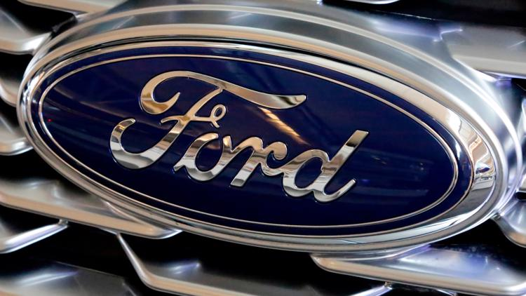 Ford recalls more than 79,000 trucks over windshield safety concerns