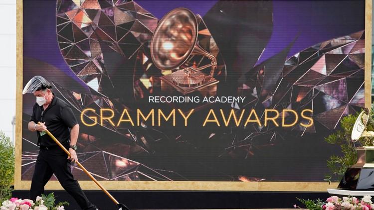 Grammy Awards celebrating closed music clubs