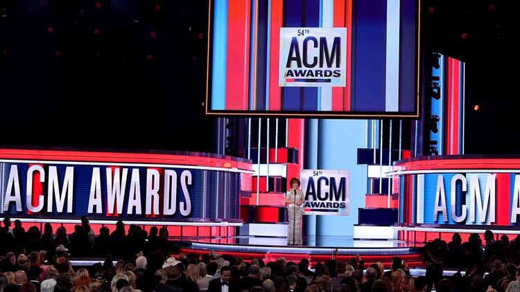 ACM Awards 2019 winners list: Kacey Musgraves, Dan + Shay