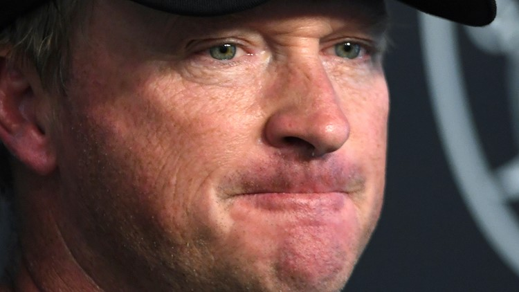 What other revelations are on the horizon for NFL after Jon Gruden emails?