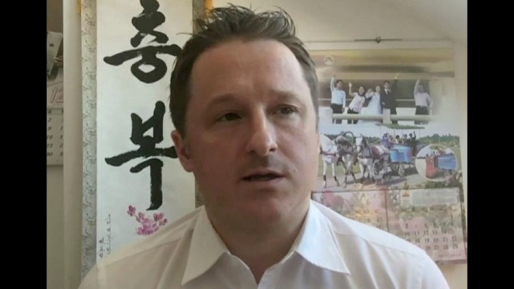 China detains second Canadian in fallout from Dec. 1 arrest of tech executive Meng Wanzhou