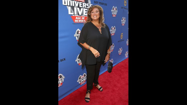 'Extra' Exclusive: Abby Lee Miller Undergoes Emergency Spinal Surgery