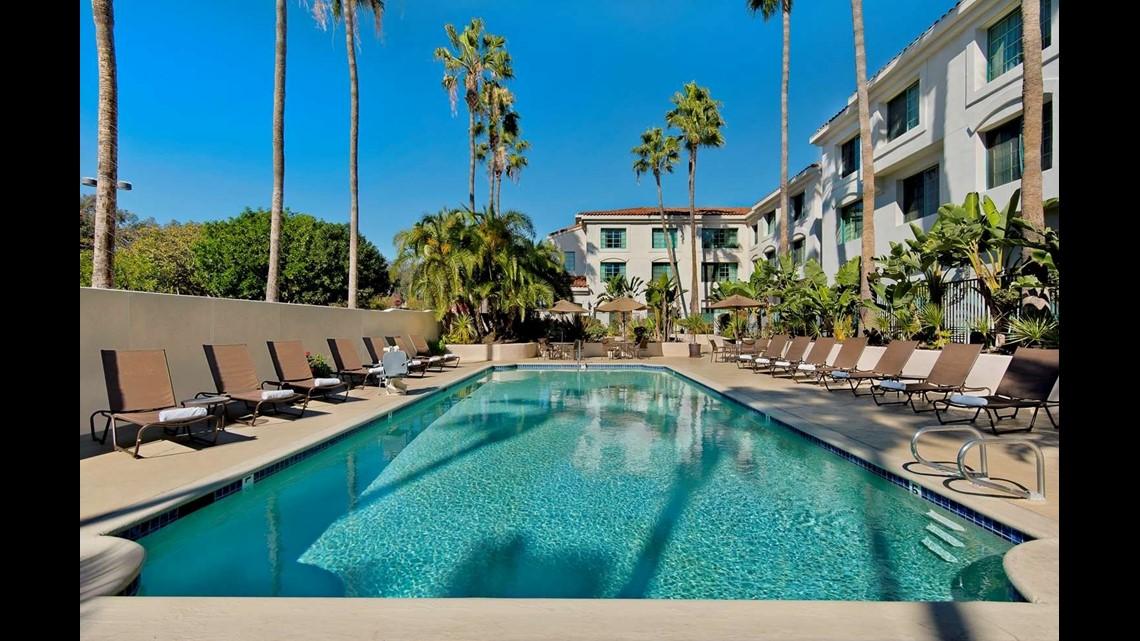 Reasonable Hotels In Los Angeles