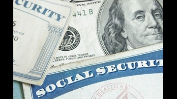 Here's how much interest income Congress owes Social Security over the next decade