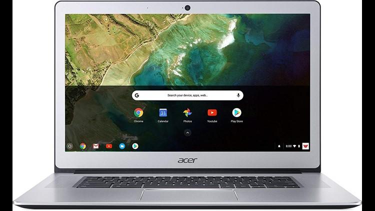 Acer Chromebook 15