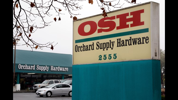 Orchard Supply Hardware (OSH) was an American retailer of home improvement and gardening products. Headquarters were in San Jose, California, Orchard Supply Hardware had dozens of locations throughout California, with expansions into Oregon and Florida.