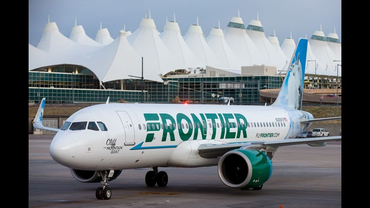 Frontier Airlines will now fly nonstop from Orlando to more cities than any other carrier, the company said as it announced six seasonal new routes.
